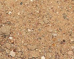 Карьерный песок используется при производстве