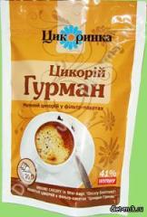 Chicory tsikorinka Gourmet filr package