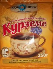 Chicory 200g custard Kurzeme