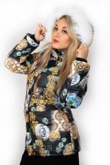 Куртка Тереза (2 цвета)