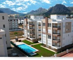 Недвижимость Турция Апартаменты в Коньяалта