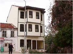 Antalya boarding house (Ready Business)