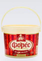 Майонез ТМ Форес Царский 72% 10 кг,продукты для