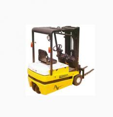 3-ekh wheel right current COMPACT electric lift