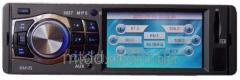 Магнитола ALPINE 3027 с LCD 3,6''+USB+SD+MP4+MP5