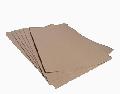 Картон для плоских слоев гофрированного картона из