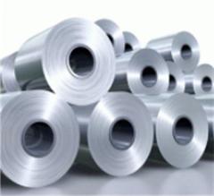 Roll 0.4x1250 RAL 1015, 3005, 3011, 5005, 6002,