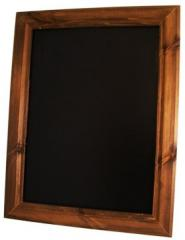 Cretaceous message board (with a frame and without frame) any sizes!
