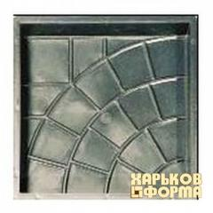 Facade Brick form smooth pazlovy