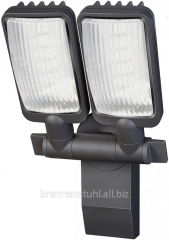 Lamp LED Duo Premium City LV5405; IP44; 54х0,5 W;