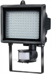 Lamp LED L130 with the motion sensor; 7,9vt; 560th