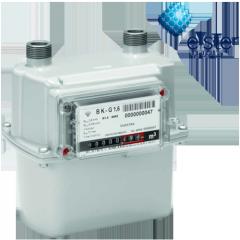 Газовый счетчик Elster BK-G1.6 и G 1.6T