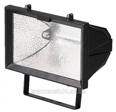 Lamp halogen H1000; IP54; 1000 Of W