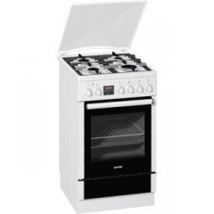Refrigerator two-chamber Gorenje K 57364 AWG