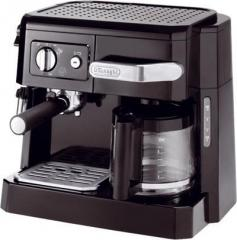Delonghi BCO 410 coffee maker