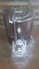 Машина отжимная (центрифуга) загрузка 25 кг МО-25
