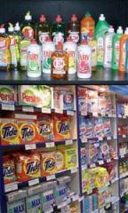 Detergents, soap