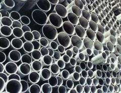 Low carbon seamless pipes