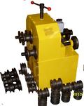 The pipe bender the roller 220 in 1.5 kW the Pipe