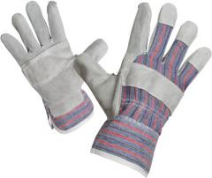 The gloves combined spilk + x /