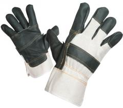 The gloves combined skin + x /