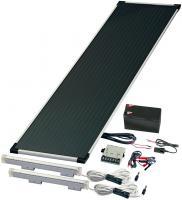 Солнечная батарея в наборе SES P1207 аморфная;