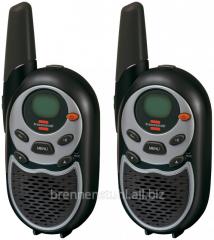TRX 3000 handheld transceiver