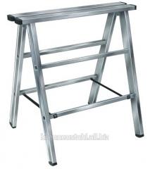 Ladder aluminum AMB 200