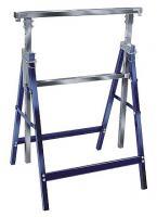 Ladder telescopic MB 160 H