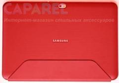 Чехлы Book Cover Case Red для Samsung Galaxy Tab 2