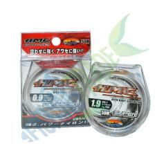 Леска зимняя Fishing ROI HMC Transparent 0.12mm
