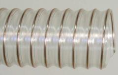 Sleeve (hose) polyurethane RTZ-XSSC-PU (Germany)