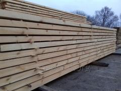 We make and realize timber for expor