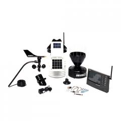 Wireless meteorological station of Davis 6153EU Vantage Pro2 with the additional cooling system