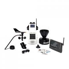 Vezeték nélküli meteorológiai állomás Davis Vantage Pro2 6153EU extra hűtési rendszer