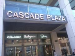 Вывески в элитных торговых центрах- EXCLUSIVE