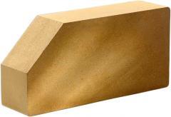 """Brick facing smooth angular """"Litos"""