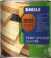 Soil for a tree of antiseptiruyushchiya of Smile