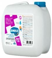 Primer of SMILE SG 18 antifungal deep-getting