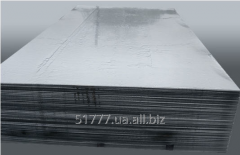 Sheets of 2-200 mm steel 45, 3, 20, 09G2S, 65G,