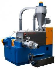 Пресс макаронный производительностью 150 кг/час