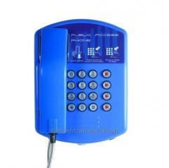 Anti-vandal IP BTA-107-IP phone