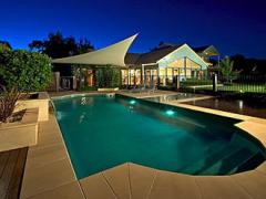 Pools are modular