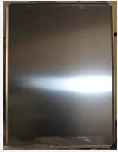 Baking sheets for bakeries. Baking tray (protv_n,