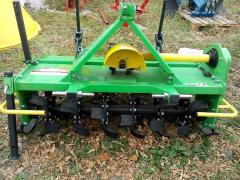 Tillage machine 1.4 m firm Bomet (Poland)