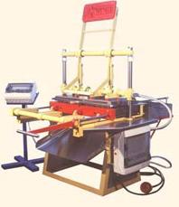 Машины для выпечки вафельных стаканчиков