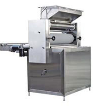 Presheeter for WMCp 600 gingerbreads, pr-in Poland