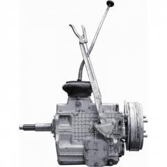 Коробка перемены передач Зил-130, КПП