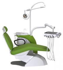 Tannbehandling lenestoler