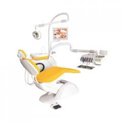 Стоматологическая установка Chiromega 654c Duet